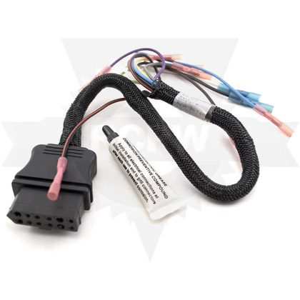 Picture of Grill Connector Kit 9 Pin