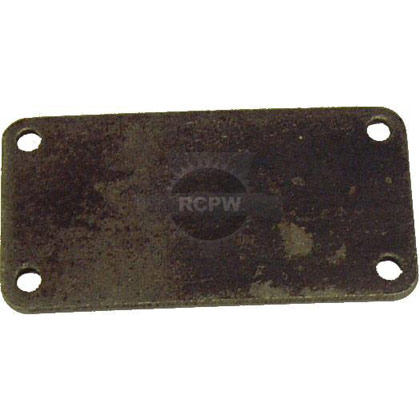 Picture of Western 3-Way Valve Cover Plate