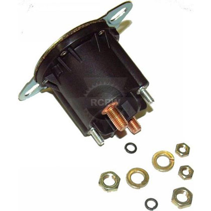 Picture of Western Solenoid for Ultra & UniMount