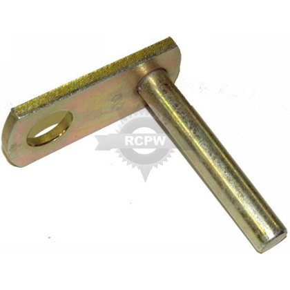 Picture of Western Receiver Pin