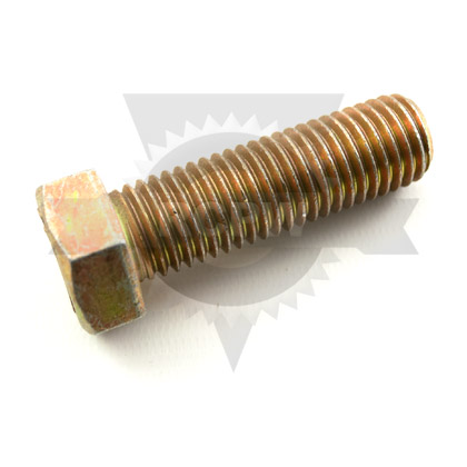 Picture of Western Main Pivot Bolt for Pro Plows