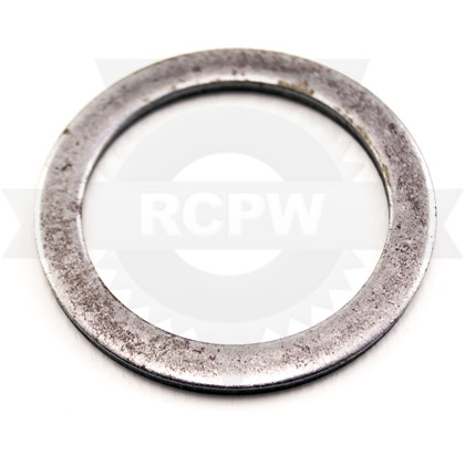 Picture of Western Round Flat Washer