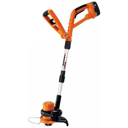 Picture of Worx 18V Ni-Cd Cordless Grass Trimmer/Edger