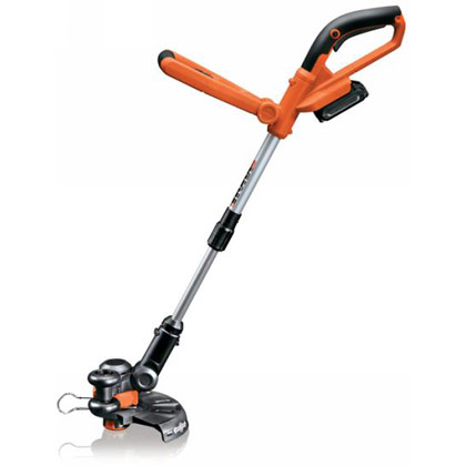 Picture of Worx 18V Li-Ion Cordless Grass Trimmer/Edger