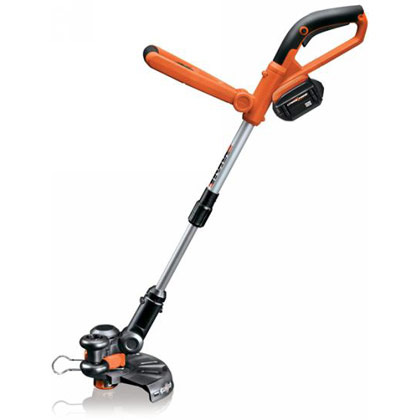 Picture of Worx 24V Li-Ion Cordless Grass Trimmer/Edger