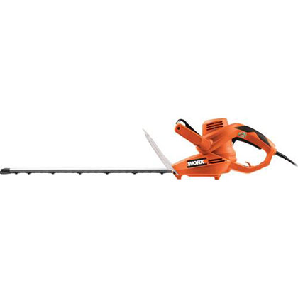 "Picture of Worx Corded Electric 20"" Hedge Trimmer"