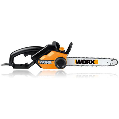 "Picture of Worx Corded Electric 14"" Chainsaw"