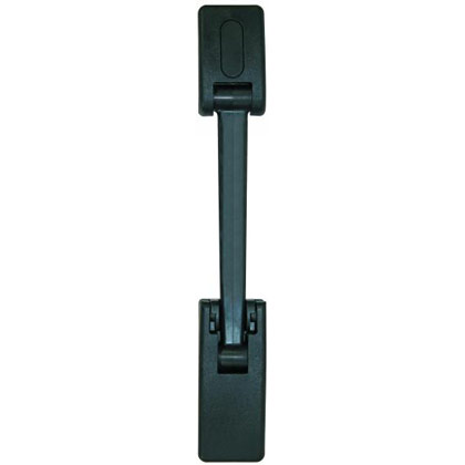 "Picture of 13-1/4"" Rubber/Polymer Draw Latch"