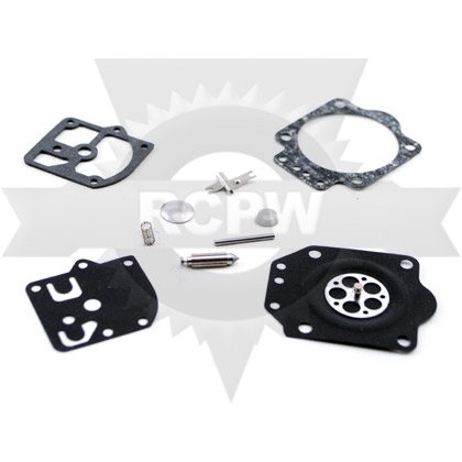Picture of REBUILD KIT