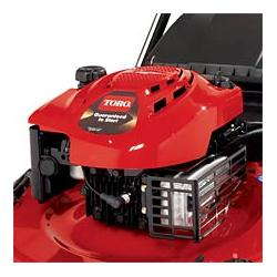 Picture 3 of Toro 20092 Push Mower