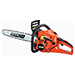 "18"" 50.2cc Gas Chainsaw Product Image"