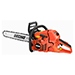"18"" 59.8cc Pro Performance Gas Chainsaw Product Image"