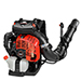 79.9cc 211 MPH 1071 CFM Gas Backpack Leaf Blower w/ Tube Throttle Product Image
