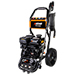 3100 PSI 2.5GPM Gas Pressure Washer Product Image