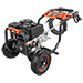 3200 PSI 2.5GPM Gas Pressure Washer Product Image