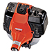 """Picture 4 of 42.7cc Gas U-Handle Brushcutter w/ 10"""" Blade"""