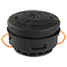 "15"" Rapid Reload Replacement String Trimmer Head"