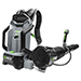 56V Power+ 600 CFM Backpack Blower (Tool Only) Product Image