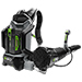 56V Power+ 600 CFM Backpack Blower with Lithium-Ion 7.5Ah Battery and 210W Charger Product Image