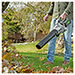 Picture 4 of 650 CFM 56V Battery-Powered Leaf Blower w/ 5.0Ah Battery & 210W Charger