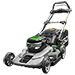 "21"" Self-Propelled 56V Power+ Lawn Mower (Tool Only) Product Image"