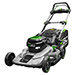 "Picture of 21"" Self-Propelled 56V Power+ Lawn Mower with 7.5Ah Battery and 550W Rapid Charger"