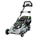 "21"" 56V Battery-Powered Walk Behind Push Lawn Mower (Battery & Charger Not Included) Product Image"