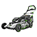 "21"" 56V Battery-Powered Walk Behind Self Propelled Lawn Mower (Battery & Charger Not Included) Product Image"