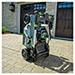 """Picture 5 of 21"""" 56V Battery-Powered Walk Behind Self Propelled Lawn Mower (Battery & Charger Not Included)"""