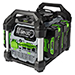 56V 3000 Watt Nexus Portable Power Station w/ Four 5.0 Ah Batteries Product Image