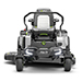 """Picture 2 of 42"""" Power+ Z6 Zero Turn Lawn Mower w/ (4) 10.0 Ah Batteries & 1600W Charger"""