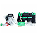 82V Commercial 2200 lb Max Pull Portable Winch with Accessories Kit Product Image