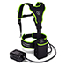 Picture of 82V Commercial Battery Waist Pack Harness
