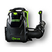 82V Commercial 600CFM Brushless Backpack Greenworks Blower (Battery/Charger Not Included) Product Image