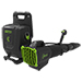 Picture of 82V Commercial 690CFM Brushless Backpack Greenworks Blower (Battery/Charger Not Included)
