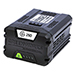 82V Commercial Standard 2.5 Ah Lithium Ion Battery Product Image