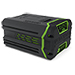 82V Commercial Extended 4.0 Ah 21700 Lithium Ion Battery with Bluetooth Product Image