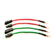 Picture of Buyers SaltDogg Auger Repair Wire Harness, Complete Green/Red, Male/Female Emergency Repair Kit