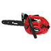 "GZ3500T 35.2cc 14"" Bar Top Handle Chainsaw Product Image"