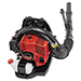 58.2 cc Backpack Leaf Blower w/ Tube-Mounted Throttle Product Image