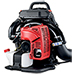 63.3 cc Backpack Leaf Blower w/ Tube-Mounted Throttle Product Image