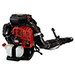 79.9 cc Backpack Leaf Blower w/ Tube-Mounted Throttle Product Image