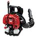 79.7 cc Hybrid 4 Backpack Leaf Blower w/ Hip-Mounted Throttle Product Image