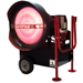 Picture 3 of 150 Diesel-Fired Portable 150,000 BTU Radiant Shop Heater
