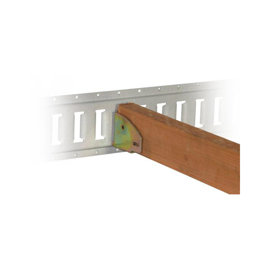 Buyers 01100 e track board holder holds 2x4 and 2x6 for What is a 2x6