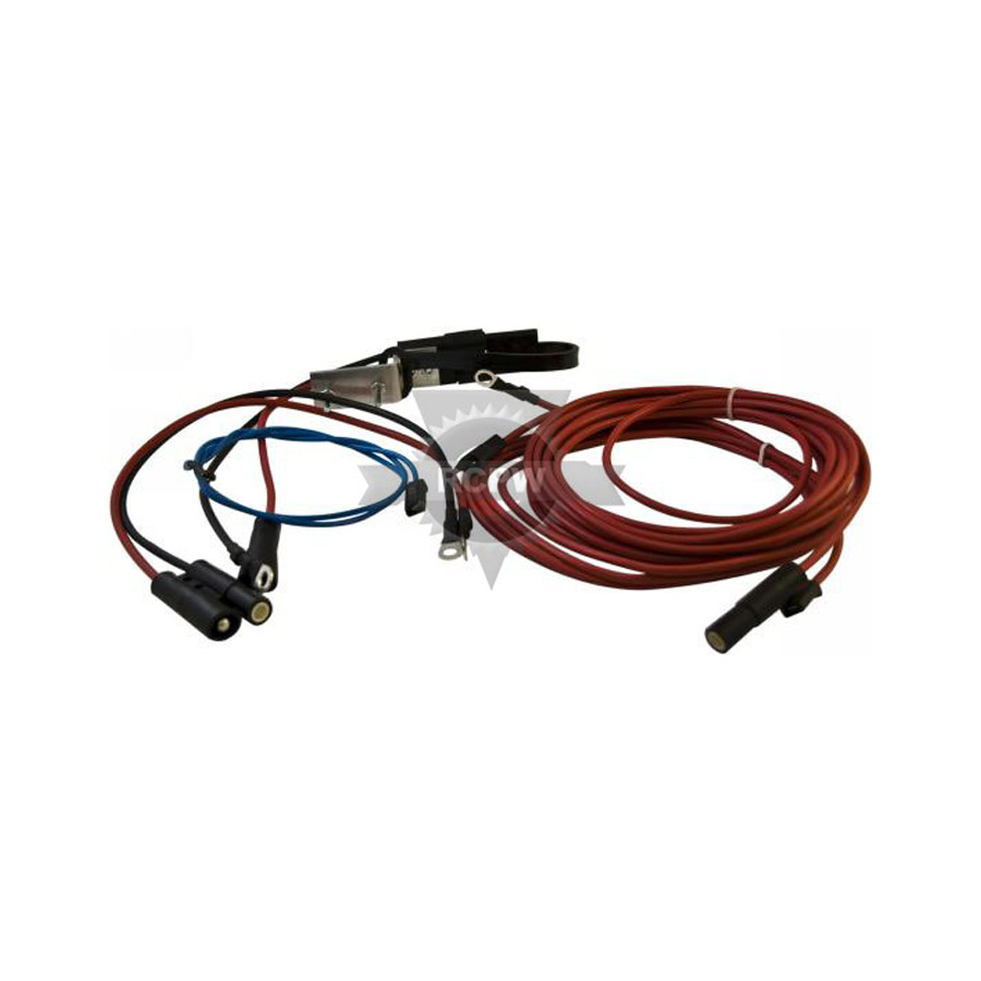 salt spreader wiring harness buyers 0206500 buyers spreader harness kit for tgs01 ...