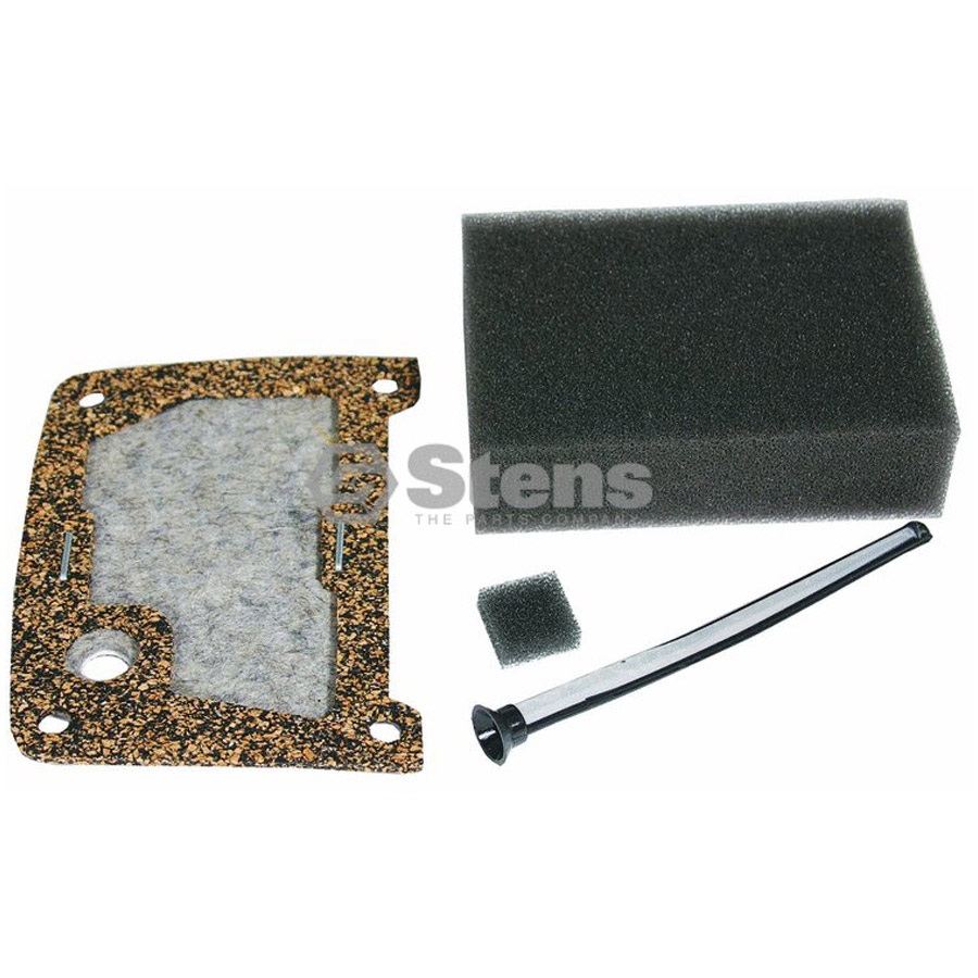 stens 040054 air filter kit   24 97