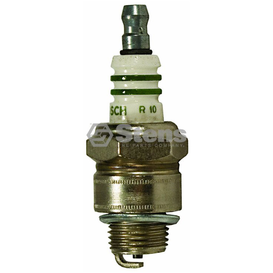 Stens 130108 Bosch WR11EO (J19LM) Spark Plug (Each) **ONLY TWO LEFT IN STOCK** ($1.87)