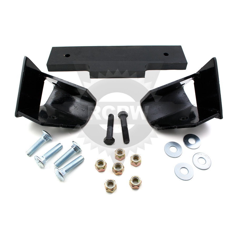 Buyers 1304410 Center Flap Kit With Hardware For Mvp V