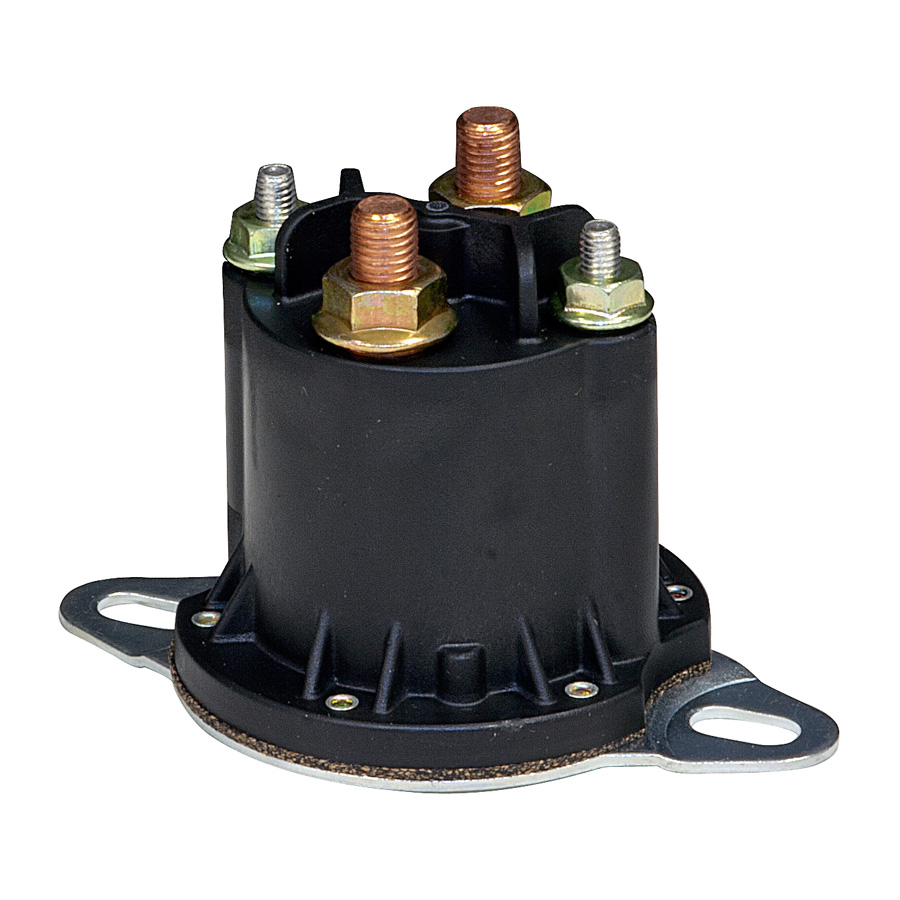 Buyers 1306317 Relay for Solenoid Hydraulic System ($20.13)